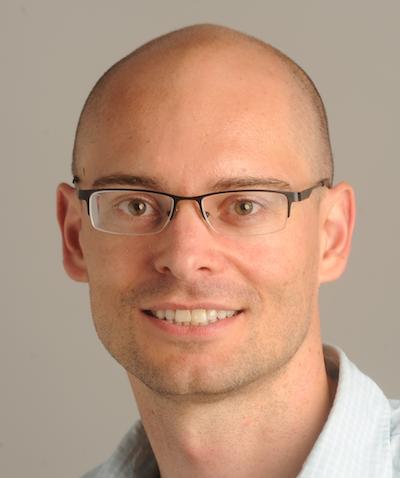 Prof. Pieter Abbeel