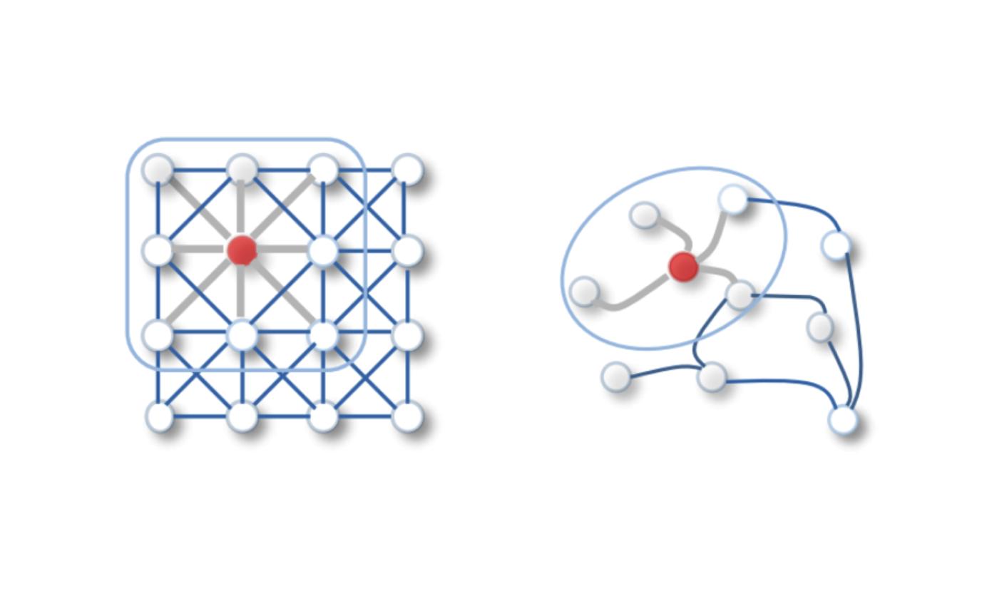 Chainer Chemistryの大規模グラフのタスクへの拡張