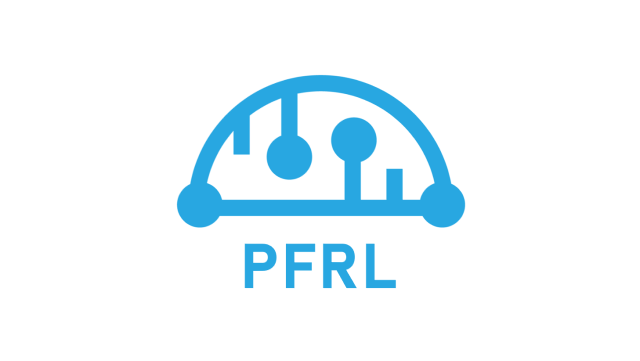 PFRL baselines for the MineRL Competition