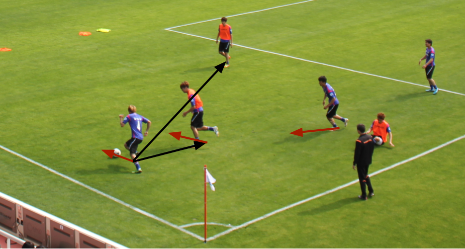 Importance of Spatial Context in Football Player Performance Evaluation